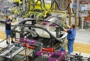 VW se une a BMW en su interés por la fibra de carbono