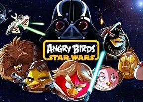 'Angry Birds Star Wars' estrena 20 niveles