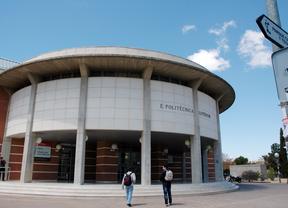 La Universidad, pendiente del presupuesto regional para pagar las nóminas