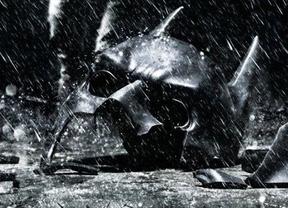 ¿Cuál será la nueva cara de Batman?