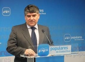 El PP dice que a Emiliano García-Page 'le interesa Castilla-La Mancha como segundo plato'
