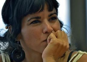 Teresa Rodríguez, aspirante a liderar Podemos Andalucía, da por 'blindada' la Semana Santa y pone fin a la polémica
