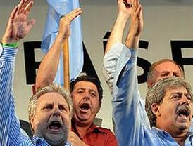 Al final parece que el voto de Cobos terminó perjudicando al campo