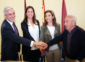 Ciudad Real recupera sus líneas límite jurisdiccionales con los municipios limítrofes