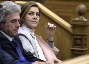 Cospedal optará a revalidar la Presidencia de Castilla-La Mancha