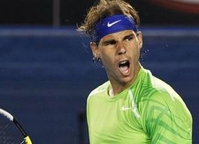Nadal planifica su reaparición y fija sus primeros cuatro torneos a disputar