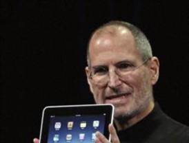 El futuro de Apple, otra vez en el aire por una nueva baja médica de Steve Jobs
