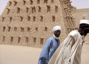 Secuestran a tres europeos en Mali pero ninguno de ellos es español