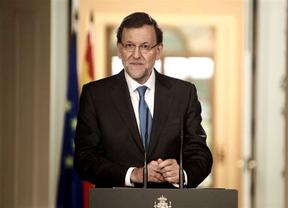 Rajoy cierra el año y cierra España: 'no' a la consulta catalana, 'sí' a la recuperación y su política social y económica pese a quien pese