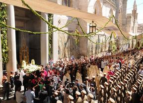 La Junta aprobará que el Corpus de Toledo sera Bien Cultural Inmaterial