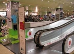 El Grupo El Corte Inglés lanza su servicio Click&Collect en más de 200 tiendas