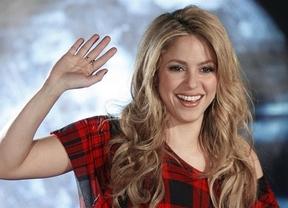Confirmado: Shakira y Piqué sí están 'embarazados'