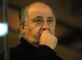 Amancio Ortega, héroe y villano en Internet por su donación a Cáritas