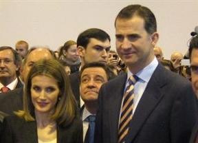 Los Príncipes de Asturias inauguran hoy Fitur, donde España se vende como destino turístico en la crisis