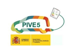 El Plan PIVE 5 acumula 171.478 reservas 'válidas' y agota el 98% de su presupuesto