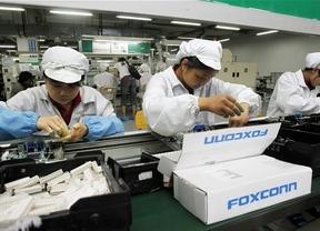 La fabricante del iPhone 5 admite haber empleado a chicos de 14 años
