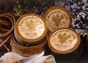 El queso manchego se promociona en Galicia
