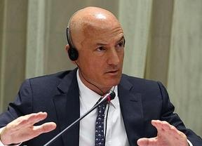 Seg�n el FMI la recuperaci�n de Espa�a pasa por: rebajar la deuda a las empresas, liberalizar servicios y subir impuestos indirectos