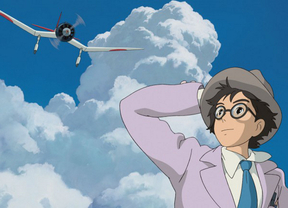 'El viento se levanta': El espléndido adiós de Hayao Miyazaki