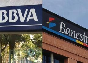 BBVA y Banesto presentan beneficios recortados tras sanear sus activos tóxicos