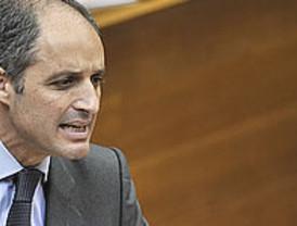 La última factura de la Comunidad Madrid con las empresas de Correa data del mismo día que Aguirre cesó a López Viejo como consejero de Deportes