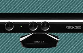 Kinect ahora también aparca el coche