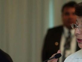 Mascletá de elogios a Rajoy en el Congreso Pepero