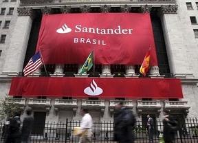 Los accionistas de Banco Santander aprueban la ampliación de capital para la oferta de adquisición del 25% de la filial en Brasil