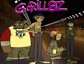 Se integra nuevo miembro a la banda virtual Gorillaz