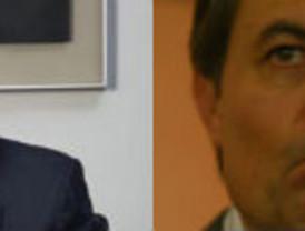 Zapatero no entiende que debe ser Mas el que marque las pautas sobre la financiación catalana