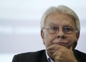 Felipe González, el gran ausente