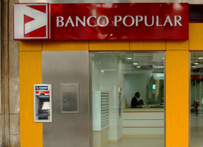 El Banco Popular comienza a hacer sus deberes, anuncia ampliación de capital para mantener su independencia