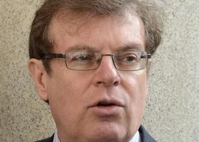 El rector de la UCLM ve