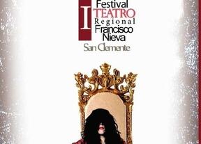 San Clemente acoge el I Festival regional de Teatro Francisco Nieva