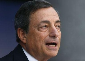 'Una voz desde el mercado': Nueva cita con Draghi