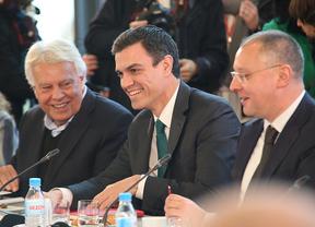 La 'ley de Murphy' se ensaña con la cumbre de líderes socialistas europeos