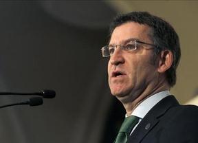 Feijóo propone a Felipe González para que lidere un gran pacto nacional por la sanidad