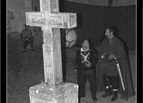 La leyenda de la Cruz de los Descalzos llega este sábado a Cuenca