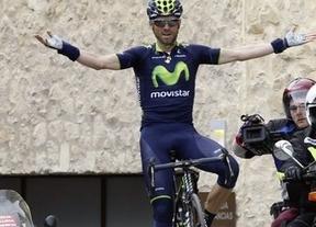 Alejandro Valverde, de nuevo profeta en su tierra: gana por cuarta vez la Vuelta a Murcia