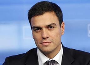 El 'aspirante' socialista Pedro Sánchez sugiere eliminar la inviolabilidad del Rey