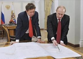 Ahora sí, empieza la otra guerra entre Rusia y Ucrania: tendrá que pagar un 40% más por el gas