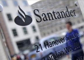 El Banco Santander invierte 41 millones en la compra del 5% de la firma de tecnología móvil Monitise