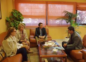 Avila dice que 'no consentirá' que la oferta de la UCLM en Cuenca 'se reduzca lo más mínimo'