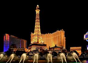 ¿Un Las Vegas en Madrid?