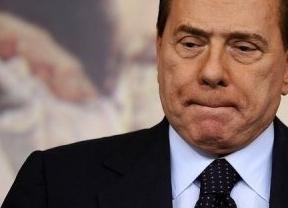 Zapatero, Sócrates, Brown, Papandreu... la inminente víctima de los mercados será Berlusconi
