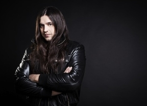 El albaceteño Rafa Blas, 'La Voz', ya triunfa con su primer disco