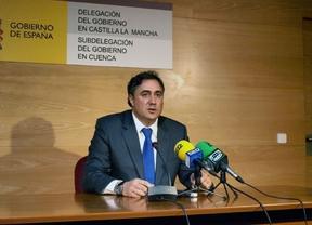 Al subdelegado del Gobierno de Cuenca le parece que hay un