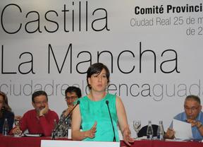 El PSOE pide a Cospedal que