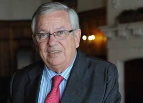 El secarral, ay, de la política española