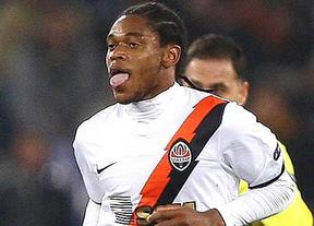 Luiz Adriano, sancionado con un partido por el gol marcado fruto de su juego sucio